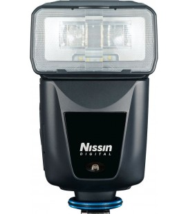 NISSIN  MG80  FLASH PRO - NIKON