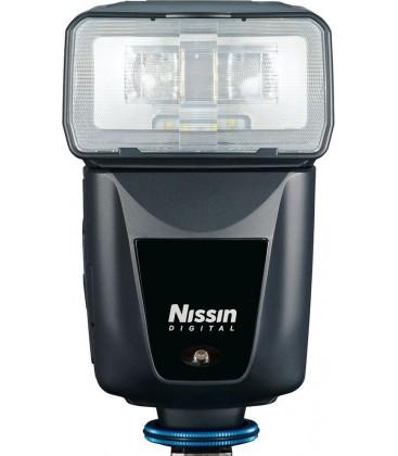 NISSIN  MG80  FLASH PRO - NIKON