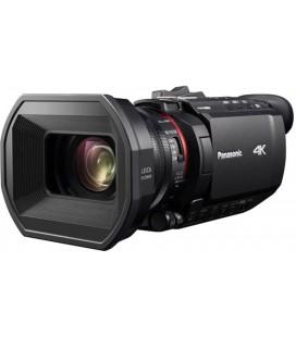 VIDEOCAMERA PANASONIC HC-X1500 UHD 4K HDMI PRO CON OTTICO 24X