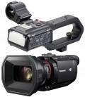PANASONIC HC-X1500 UHD 4K HDMI PRO VIDEOKAMERA MIT OPTISCHEM 24X