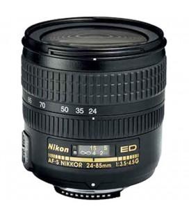 NIKON 24-85MM F3.5-4.5 G IF VR