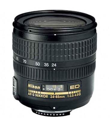 NIKON 24-85MM F3.5-4.5 G IF