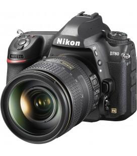 NIKON D780 + 24-120MM F4.0 G ED VR
