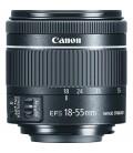 CANON 18-55MM F4-5.6 IS STM (EF-S)   (OBJETIVO DE UN KIT - SIN CAJA)
