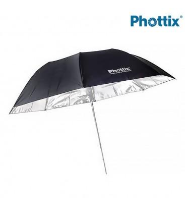 PHOTTIX PARAGUAS REFLECTANTE 91 CMS. -  PH85341