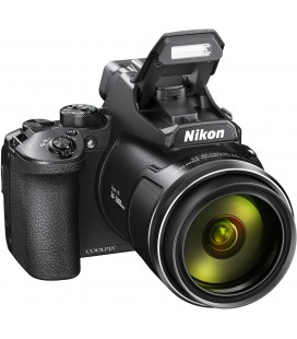 NIKON COOLPIX P 950 SUPERZOOM 83X - 4K - UHD - RAW