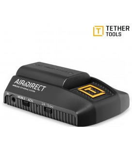 TETHER AIR DIRECT WIRELESS TETHERING SYSTEM