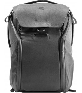 PEAK DESIGN BACKPACK EVERYDAY BACKPACK 20L V2 BLACK