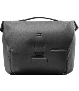 PEAK DESIGN BOLSO EVERYDAY MESSENGER 13L V2 NEGRO