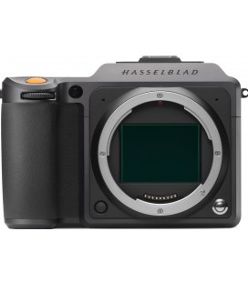 HASSELBLAD X1D II 50C - MEDIUM FORMAT CSC BODY