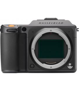 HASSELBAD X1D II 50C - CUERPO CSC DE FORMATO MEDIO