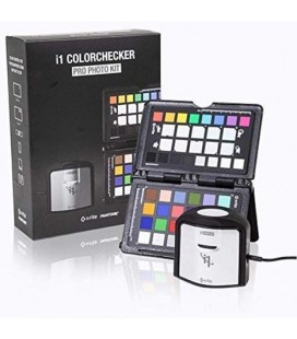 X-RITE I1 COLORCHECKER PRO PHOTO KIT