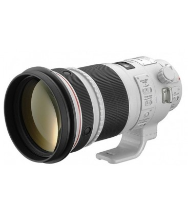 CANON EF 300 mm f / 2.8L IS II USM