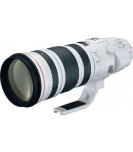 CANON EF 200-400mm f / 4L IS USM TELECONVERTER 1.4X