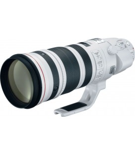 CANON EF 200-400mm f / 4L IS USM TELECONVERTER 1.4X