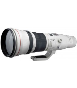 CANON EF 800 mm f / 5.6L IS USM  PRO PARTNER