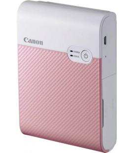 CANON SELPHY QX10 SQUARE PRINTER - PINK
