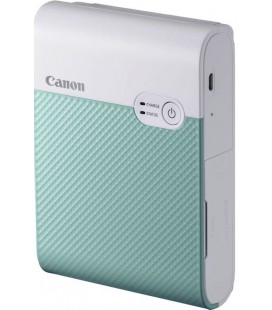 CANON SELPHY QX10 SQUARE PRINTER - GREEN