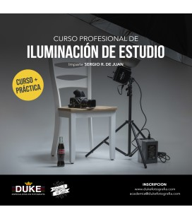 PROFESSIONAL COURSE OF STUDY LIGHTING *