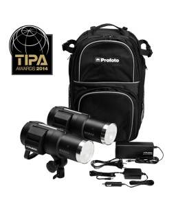 PROFOTO FLASH B1 500 AIR TTL LOCATION KIT