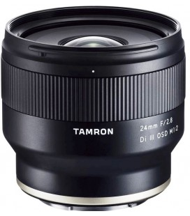 TAMRON  24MM F2.8 DI III OSD MACRO SONY