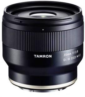 TAMRON AF35MM F2.8 DI III OSD MACRO SONY