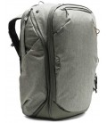 PEAK DESIGN MOCHILA TRAVEL 45L SAGE - GRIS