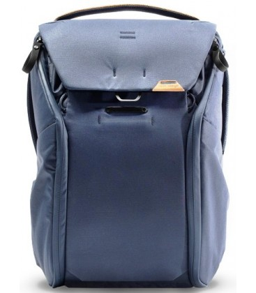 PEAK DESIGN MOCHILA EVERYDAY 20L V2 - MIDNIGHT BLUE - AZUL