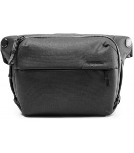 ZAINO DESIGN PICCO EVERYDAY SLING 6L V2 NERO