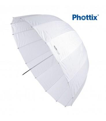 PHOTTIX PARAGUAS TRANSLUCIDO PREMIO 120CM