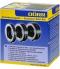 DÖRR TUBO DE EXTENSION  (3) MFT (10-16-21 MM)