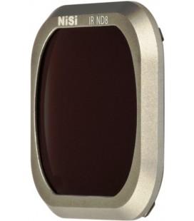 NISI FILTER ND8 PARA MAVIC 2 PRO - 3 STEPS