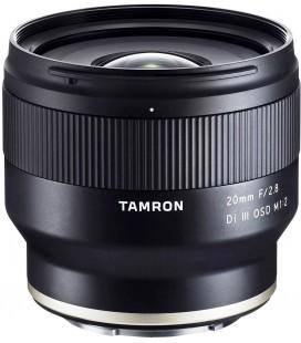 TAMRON 20mm F2.8 Di III OSD M1:2 SONY E