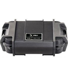 PELI HARD CASE RUSH R40 BLACK REF. 620091