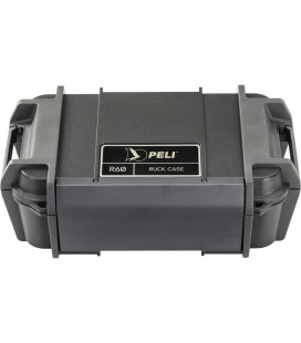 PELI HARD CASE RUCK R60 BLACK REF. 620092