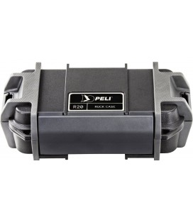 PELI HARD CASE RUCK R20 BLACK REF. 620090
