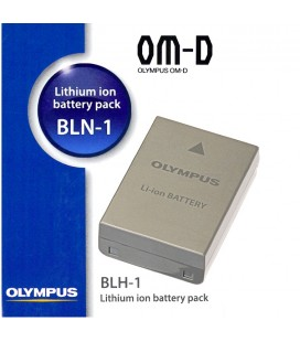 OLYMPUS BATTERIE BLN-1 FÜR E-M5 (LITHIUM) ORIGINAL