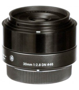 SIGMA 30MM F2.8 DN ART MICRO 4/3