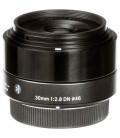 SIGMA 30MM F2.8 DN ART MICRO 4/3