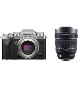 FUJIFILM X-T4 + XF 8-16mmF2.8 R LM WR