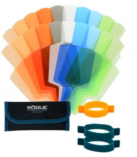ROGUE FLASH GELS COLOR CORRECTION FILTER KIT V3