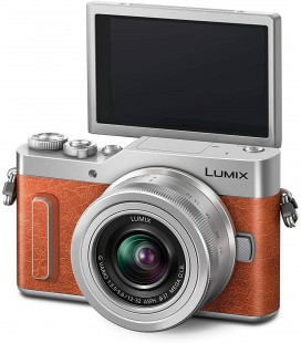 PANASONIC LUMIX GX880 + 12-32MM ORANGE