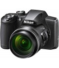 NIKON COOLPIX B600 CAMARA BRIDGE NEGRA
