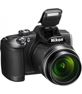 NIKON COOLPIX B600 CAMERA BRIDGE NOIR