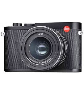 LEICA Q2 D PRO CAMERA FULL FRAME BLACK