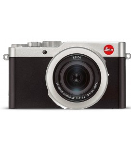 LEICA D-LUX 7 CAMERA D PRO SILVER ANODIZED
