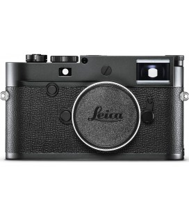 LEICA M10 MONOCHROM CAMERA 40 MP IN BLACK AND WHITE