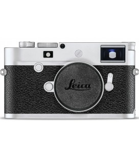 LEICA M10 P FULL FRAME BY DIGITAL TELEMETER - SILVER