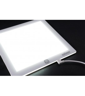 DORR LED LT-2020 ULTRA SLIM NEGATOSCOPIO