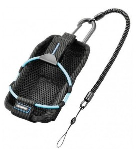 OLYMPUS CSCH-123 TOUGH SPORT HOLDER BLUE